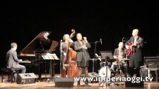 Rosario Bonaccorso omaggio a Nat King Cole   canta Adrienne West