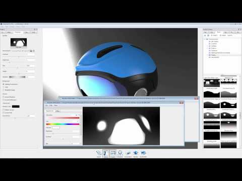 KeyShot Webinar 24: Creating Renderings and Interactive Visuals for Killer Portfolios