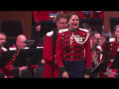 SAVERINO - March of the Women Marines -