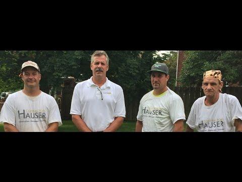 Hauser Contractors - The 'Go-To' General Contractor in Philadelphia and Delaware County