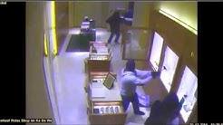 Deutsche Räuber & Einbrecher (Überwachungskameras) - German Crime on Surveilance Cams
