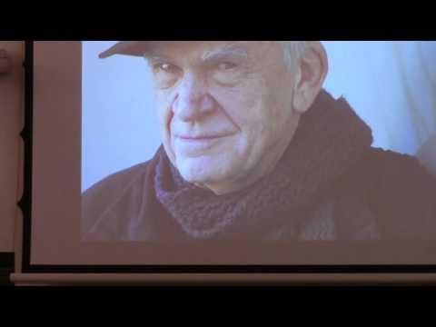 Milan Kundera / Philip Roth, Massimo Rizzante, Norman Gobetti: Strane Coppie 2016 / 1