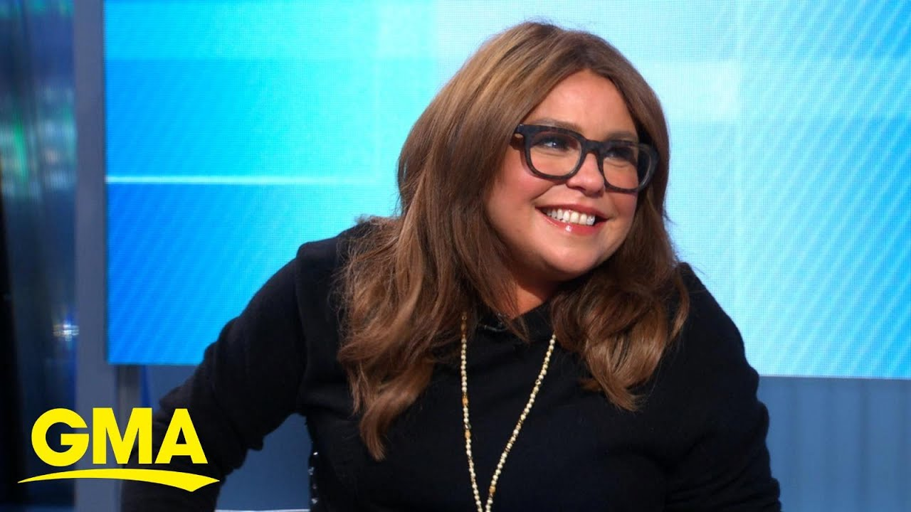 Download Rachael Ray dishes on new book of essays and recipes, 'This Must Be the Place'