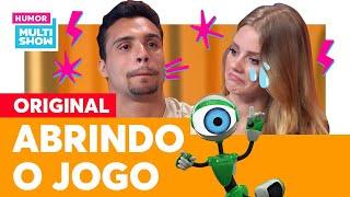 PETRIX REVELA quem era amigo da onça no BBB20 | #TBT BBB | Humor Multishow