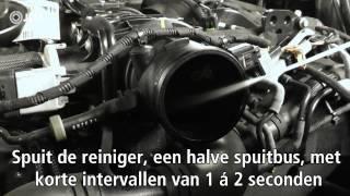 JLM EGR & luchtinlaat reiniger (EGR & Air Intake Cleaner) instructie video | NL