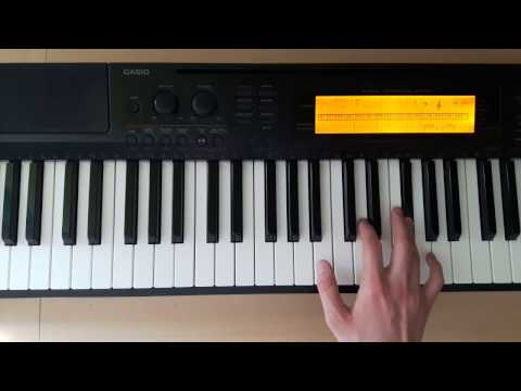 Eadd2 Piano Chord Worshipchords