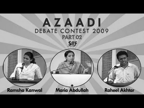 Youth Parliament - Debate Contest (Part 05) Travel Video
