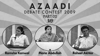 youth parliament debate contest part 05