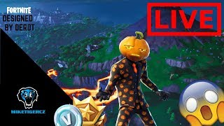 Fortnite CZ/SK w/Fans Getaway moon #win #fortnite #dáme300 720p