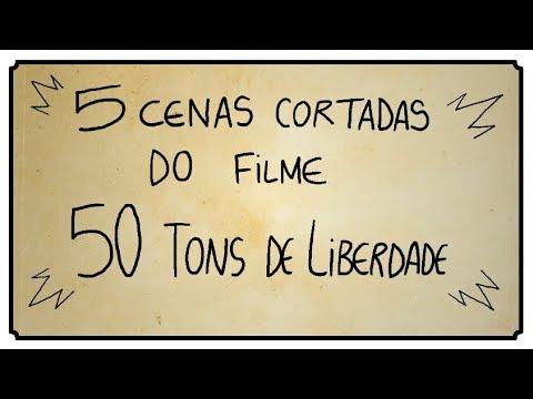 5 CENAS CORTADAS DO FILME 50 TONS DE LIBERDADE - YouTube