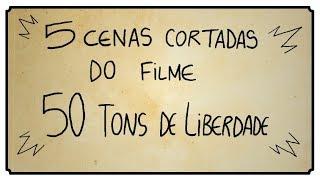 5 CENAS CORTADAS DO FILME 50 TONS DE LIBERDADE