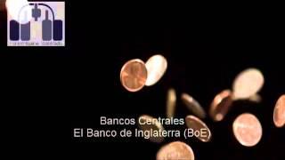 Bancos Centrales - El Banco de Inglaterra
