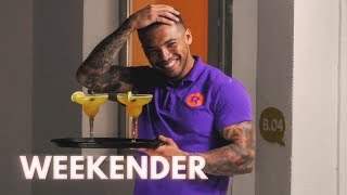 Callum's Old Flame Turns Up 👀 | Ibiza Weekender