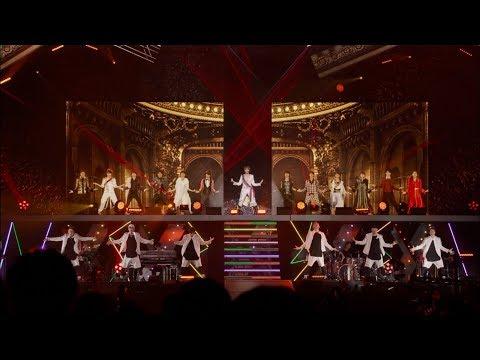 宮野真守「MAMORU MIYANO ARENA LIVE TOUR 2018 〜EXCITING!〜」より「Magic」