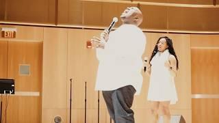 Kingdom Connect Presents Eastern Connecticut State University United Voices of Praise Gospel Choir