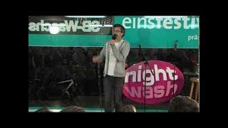 NightWash live vom 16.09.2013 - Teil 2 - Nightwash live thumbnail