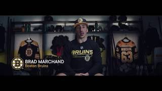 homepage tile video photo for Brad Marchand | Clutch Performance | Anthem