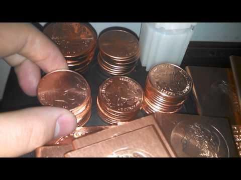 Copper Copper Copper-Bars-coins- Hoard