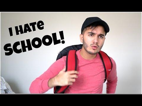 Back To School | Shahveer Jafry