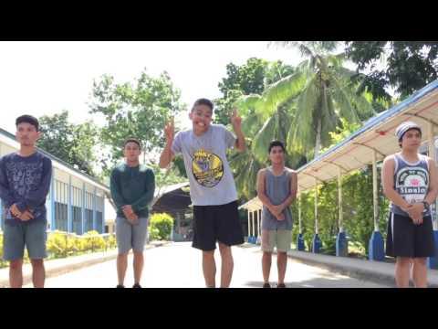 Bubble Gum Dance Challenge | XB Gensan Choreography | Sogod