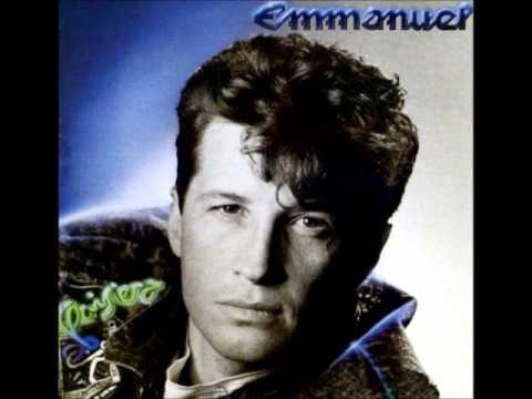 Emmanuel - La chica de humo