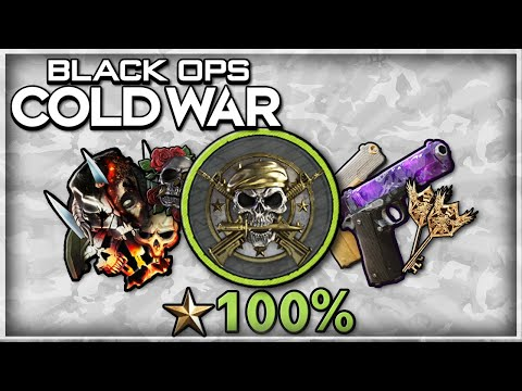 Black Ops Cold War: Progression System Review
