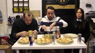 TheShow - Pizza Challenge Thumbnail