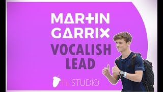 FL: Martin Garrix Style Vocalish Lead Tutorial