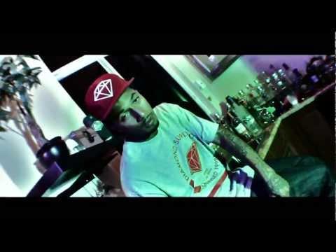 Young Lace  Wait  Music Video Dir: Justin Lopez