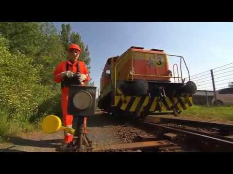 Volkswagen Industrial Railway Salzgitter