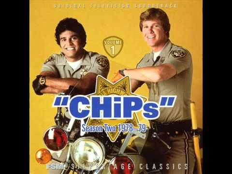 CHiPs Theme (1977-1983)