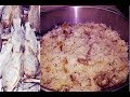best ghana koobi angwamu with hot pepper recipe salted tilapia oil rice obaapa kitchen