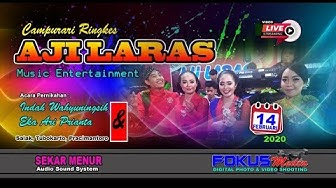 Fokus Media Pracimantoro Live Stream*CSR.AJI LARAS Music Entertainment