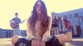 Lauren Alexander // ROOFTOP SESSIONS // Hypnotized