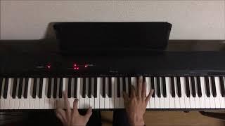 月とアネモネ / Mrs. GREEN APPLE ピアノカバー