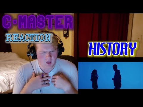 Rich Brian - History (Official Video) |88rising| REACTION! WE GOT HISTORY!