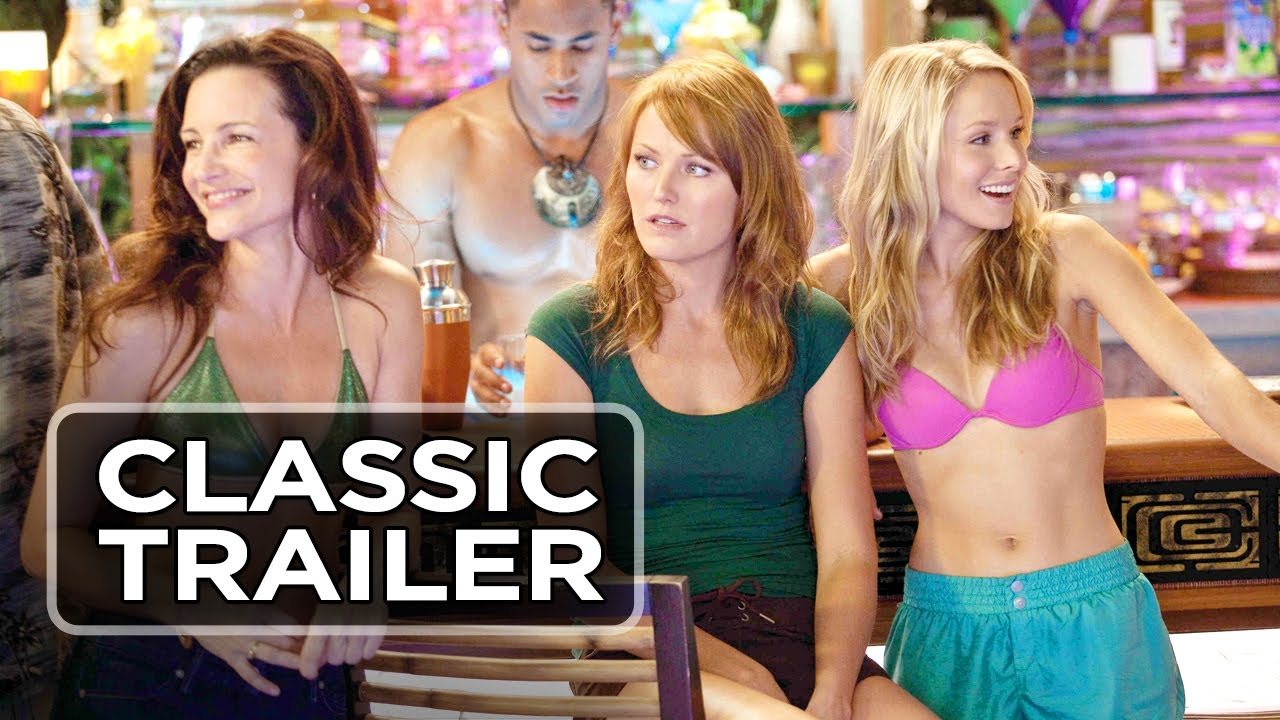 Download Couples Retreat Official Trailer #1 - Vince Vaughn Comedy (2009) HD