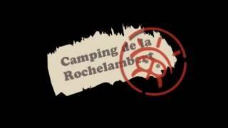 Camping la Rochelambert, à Saint-Paulien, en Haute-Loire