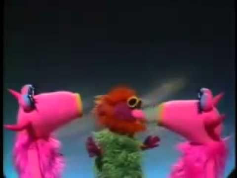 YouTube The Muppets Mahna Mahna