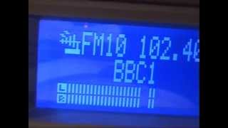 Watskeburt op Engelse radio