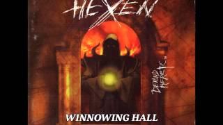 Hexen Soundtrack - Winnowing Hall (id Software, Kevin Schilder)