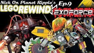 Lego Rewind Ep.9- Exo-Force