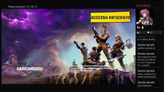 Fortnite Salva il mondo-V bucks GRATIS