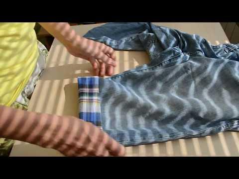 Мужские шорты из старых джинсов своими руками мужские