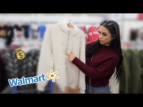 GRABBING SOME WALMART OUTFITS