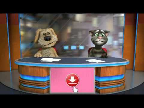 Tom and Ben news (Kun anta competition)