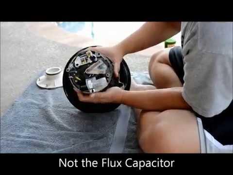 Pool Pump Repair Part 2 of 3
