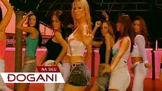 DJOGANI - Na silu - Official video HD