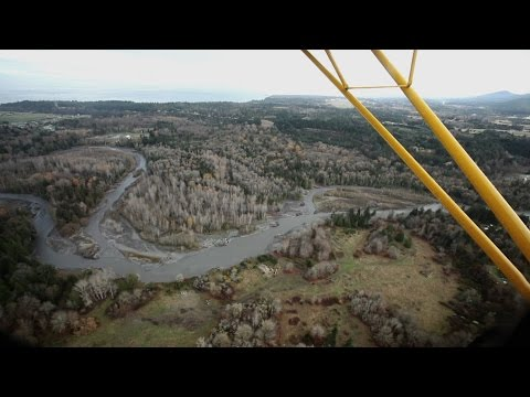 Bringing Dirt Back To The Elwha | SciTech Now