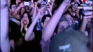 Sadda Haq Live (HD) @ Rockstar Concert Mumbai- -A R RAHMAN- R Rahman, Ranbir Kapoor-November 2011